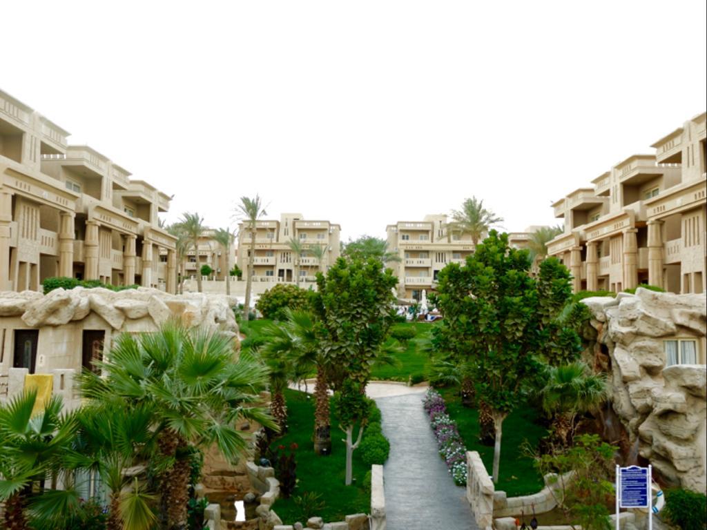 Туры в отель El Hayat Sharm (ex. El Hayat Swiss Inn)