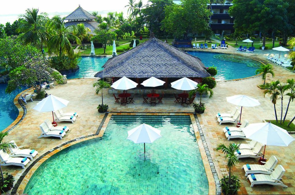 Discovery Kartika Plaza Bali, фото
