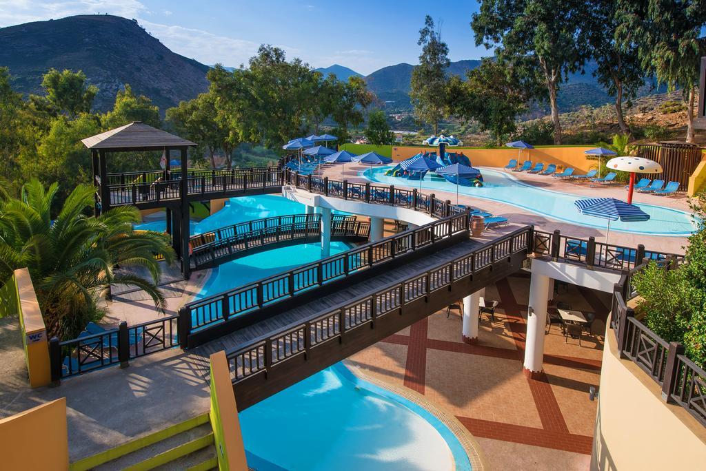 Fodele Beach Waterpark Holiday Resort, фотографії