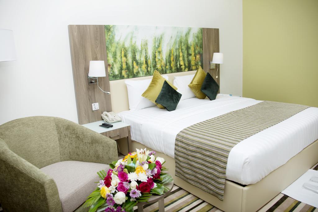 Туры в отель Royal View Hotel Рас-эль-Хайма ОАЭ