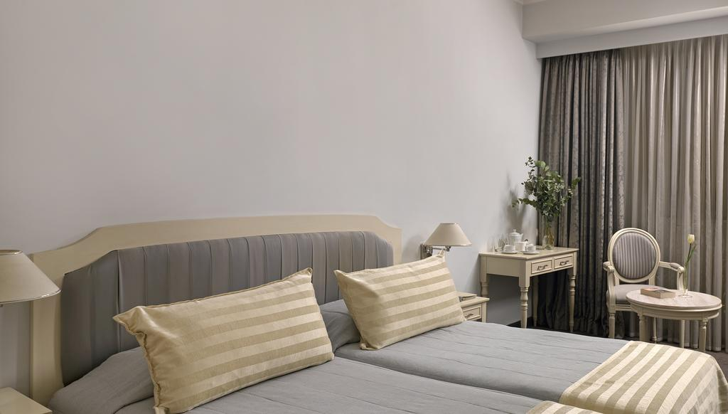 Цены в отеле Stratos Vassilikos