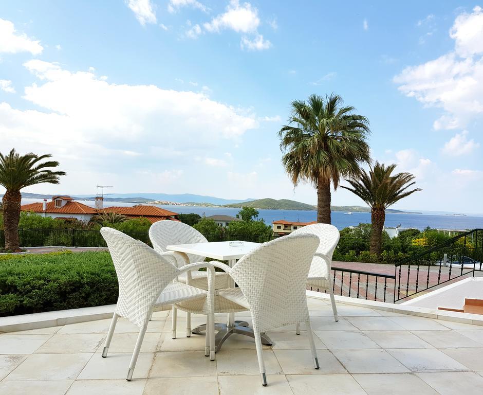 Відпочинок в готелі Alexandros Palace Hotel & Suites Афон Греція
