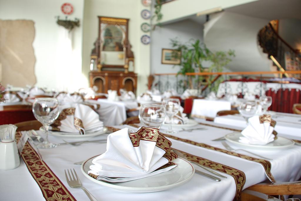 Отзывы туристов Orient Mintur Hotel