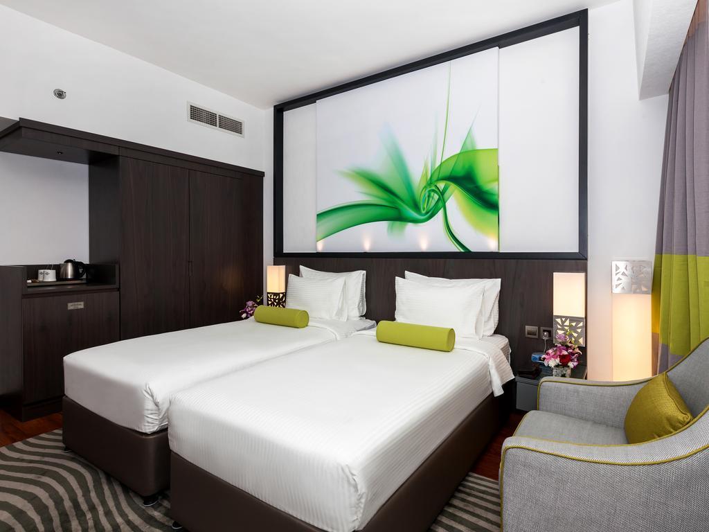 Flora Grand Hotel, ОАЕ, Дубай (місто)