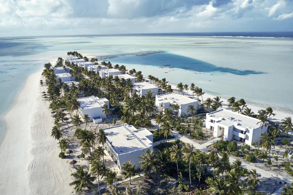 Відпочинок в готелі Riu Atoll