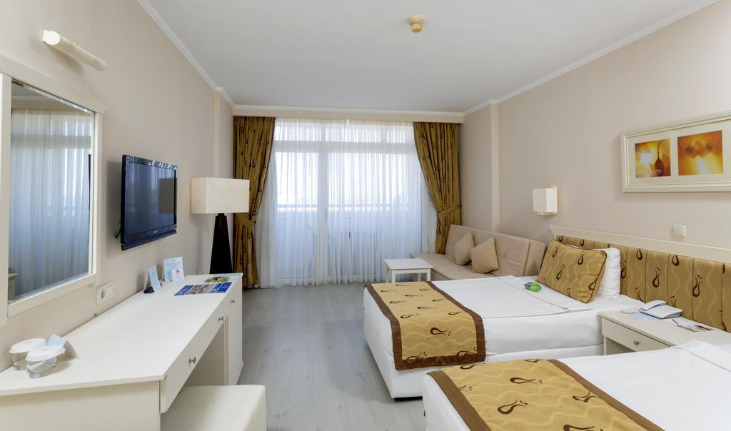 Відгуки про готелі Pgs Hotels Kiris Resort