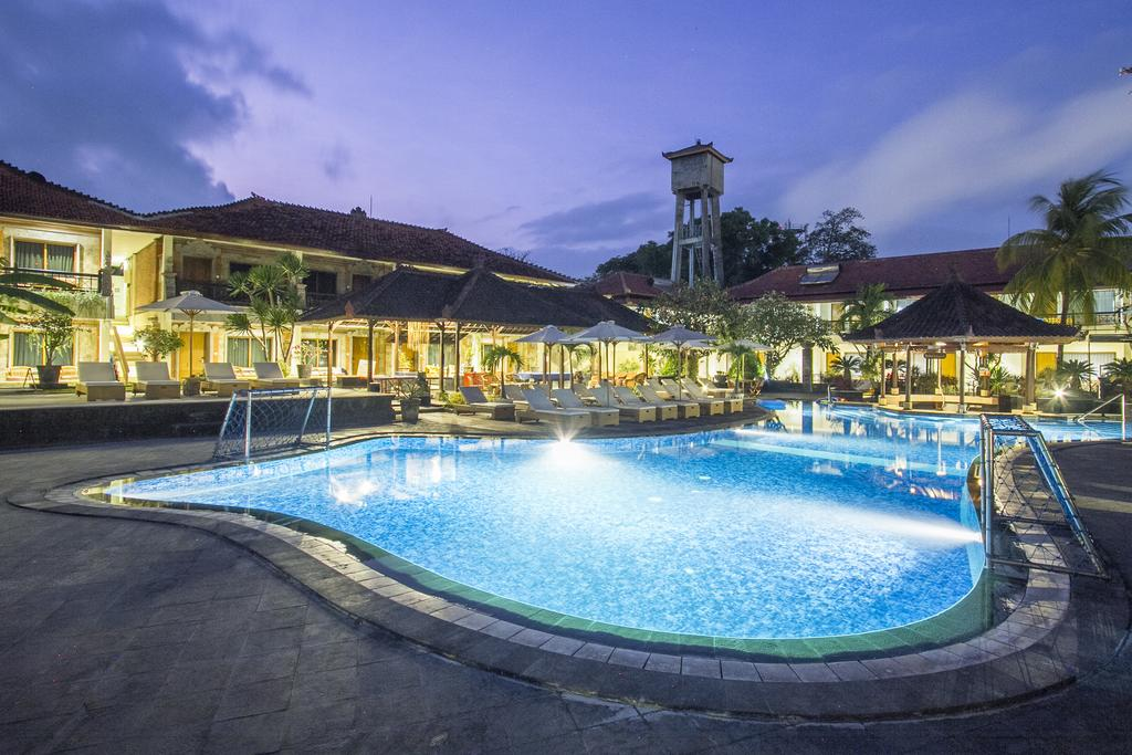 Отдых в отеле Sol House Bali Kuta
