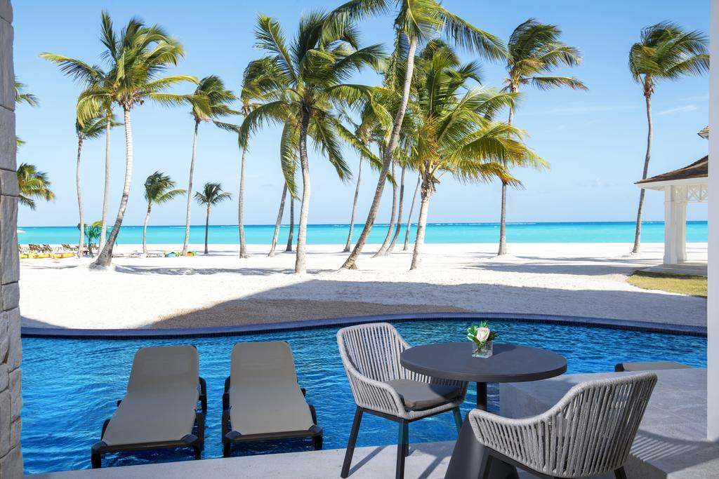Hyatt Ziva Cap Cana, Домініканська республіка