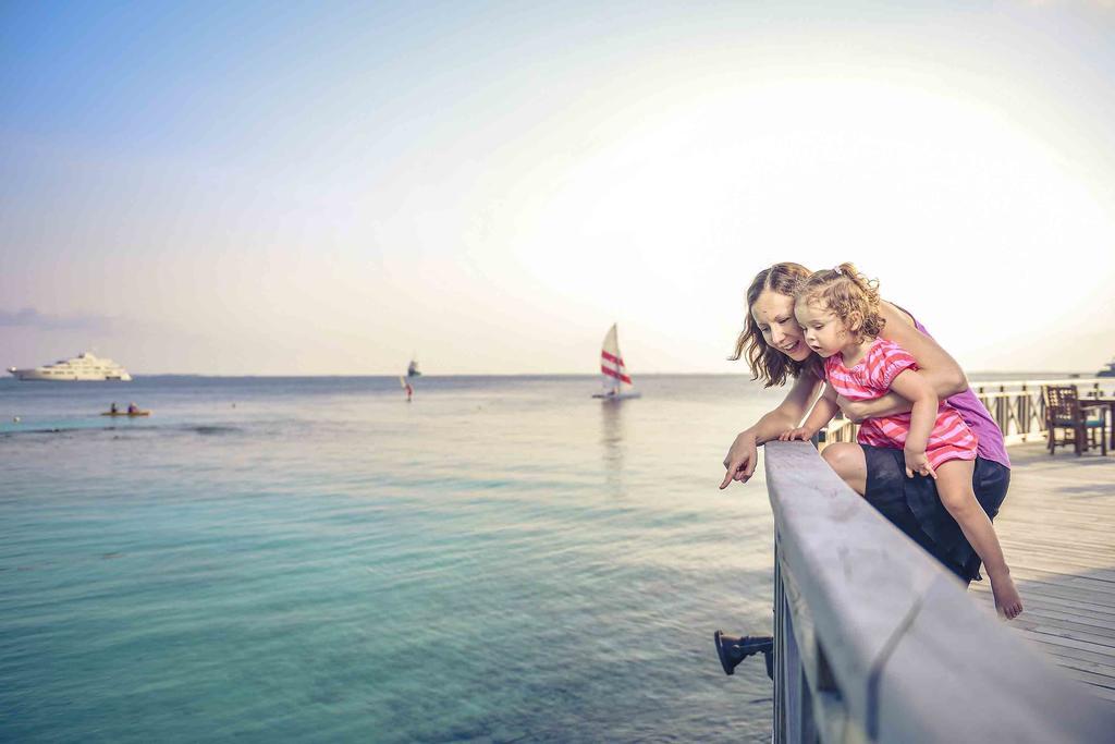 Мальдивы Bandos Island Resort And Spa