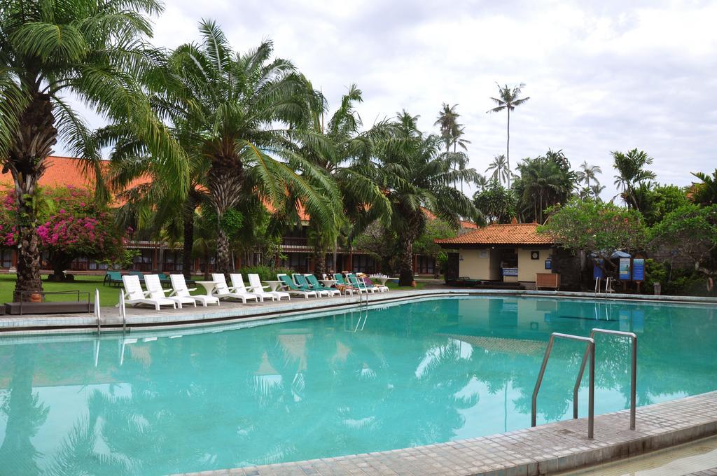 Inna Bali Beach Garden Индонезия цены