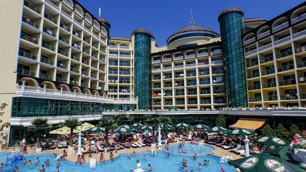 Отзывы про отдых в отеле, Planeta