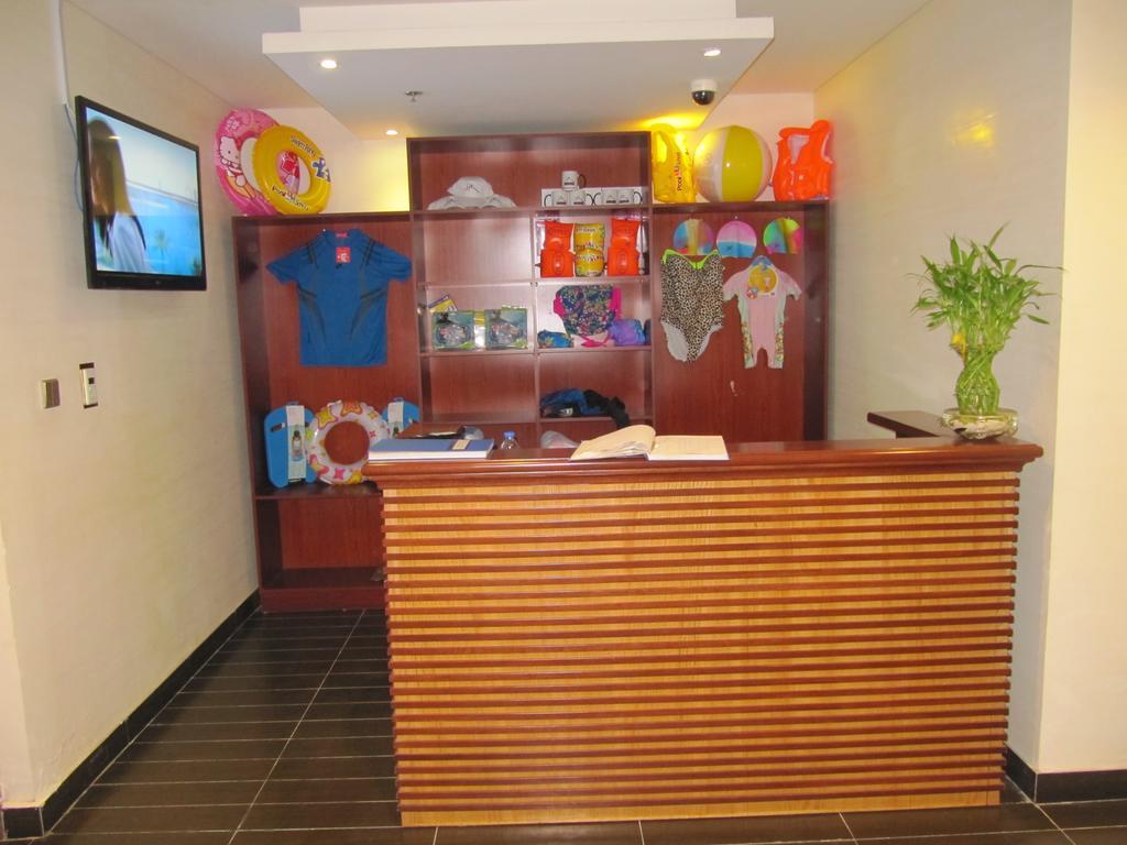 Rayan Hotel, фотографии