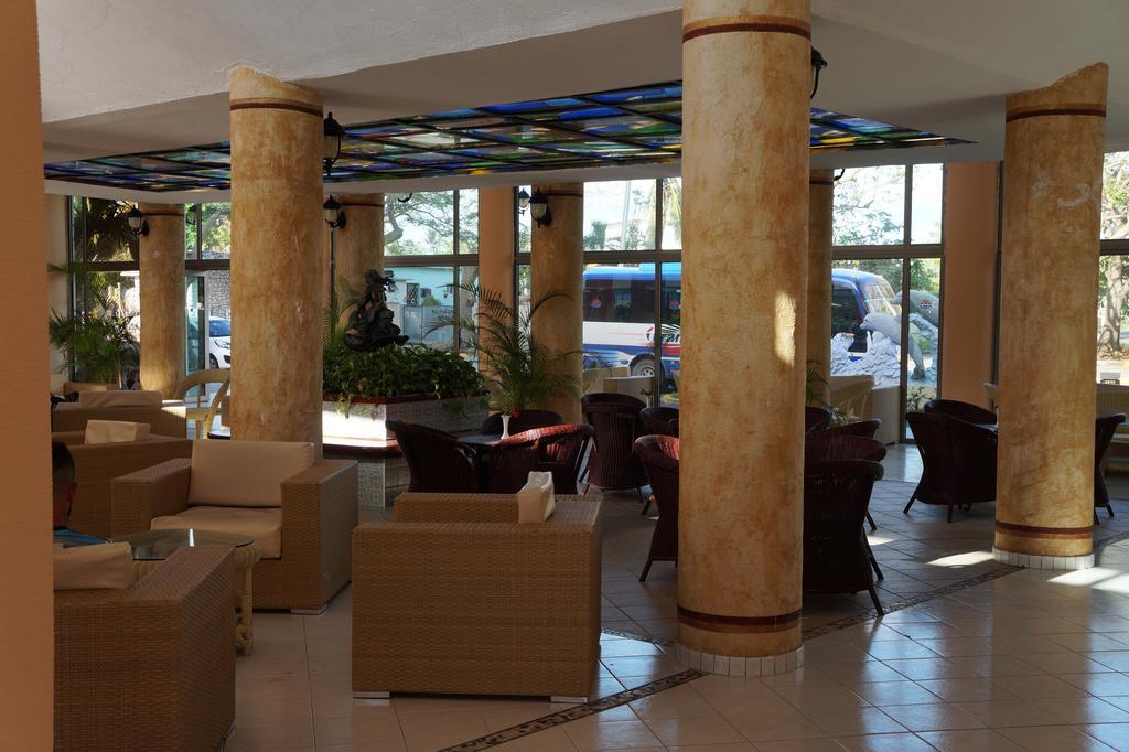 Тури в готель Gran Caribe Sunbeach Варадеро Куба
