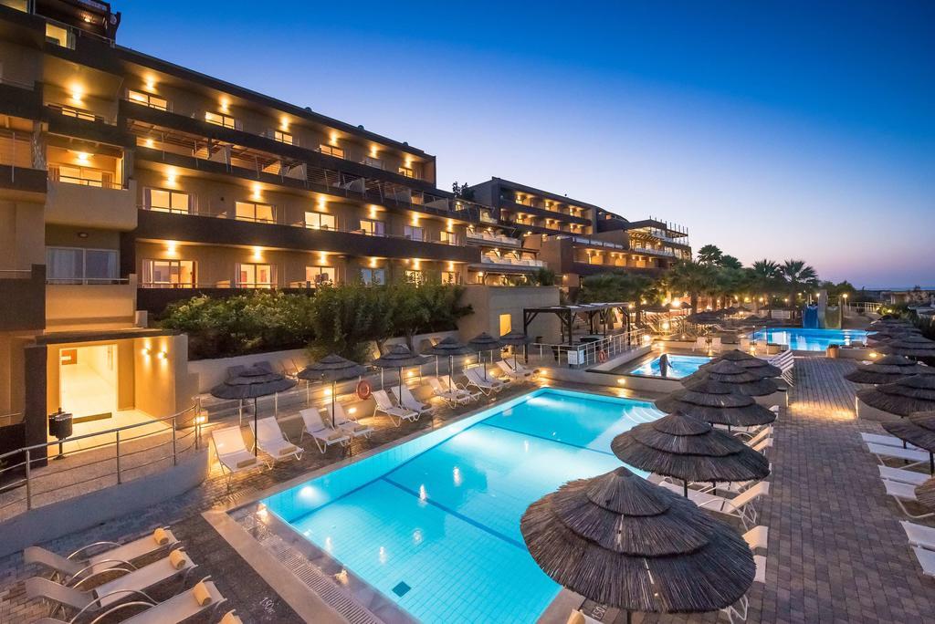 Туры в отель Blue Bay Resort & Spa Hotel Ираклион