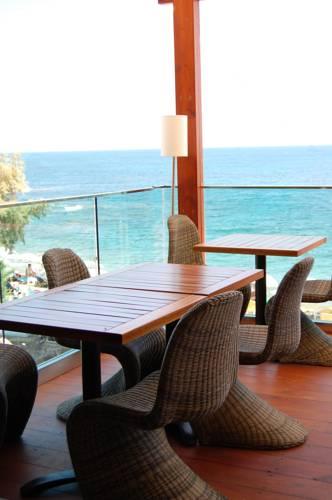 Горящие туры в отель Golden Beach Ираклион Греция