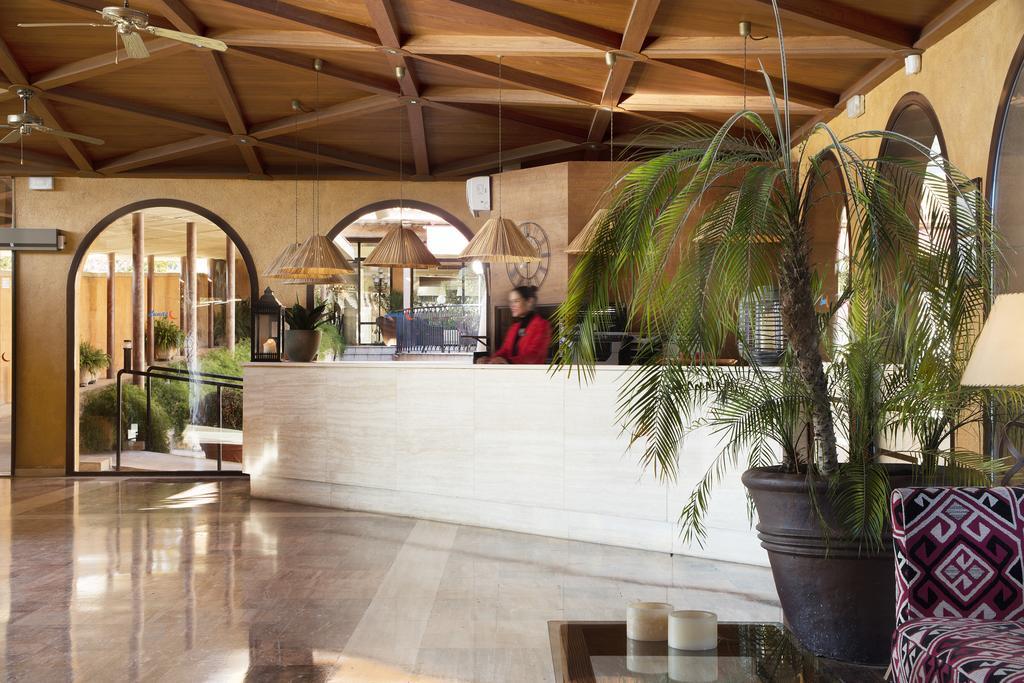 Отдых в отеле Luna Park Malgrat De Mar