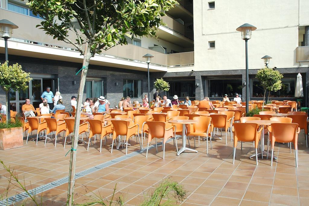 Горящие туры в отель H.Top Pineda Palace Maresme Коста-де-Барселона-Маресме Испания