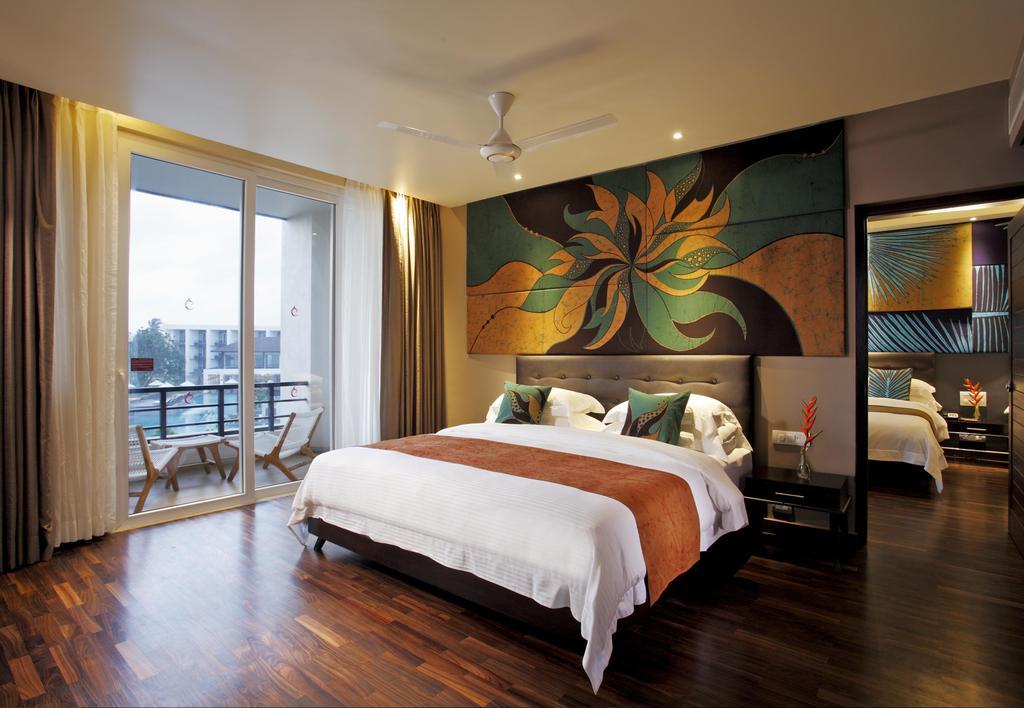 Centara Ceysands Resort & Spa, Шрі-Ланка, Бентота, тури, фото та відгуки