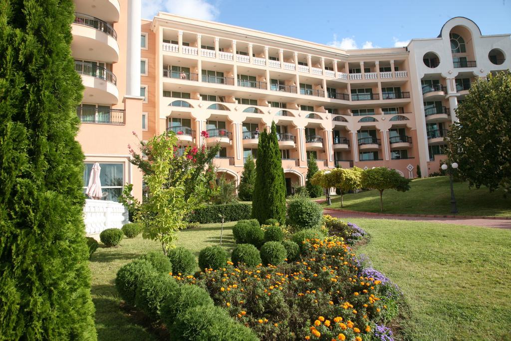Туры в отель Marina Beach Дюны Болгария
