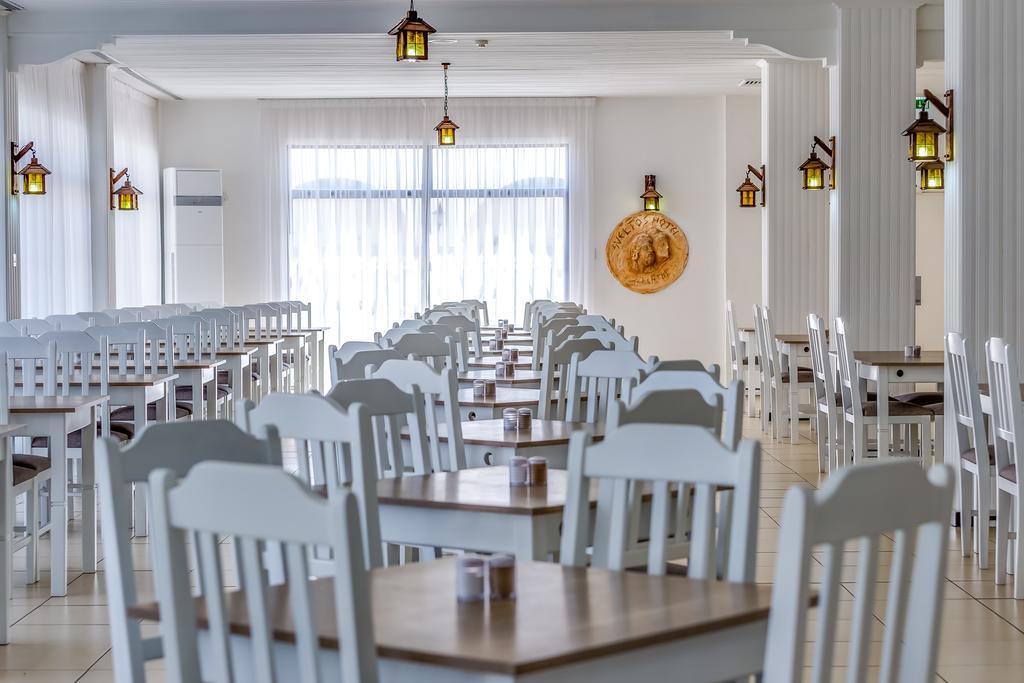 Отдых в отеле Sveltos Hotel Ларнака Кипр