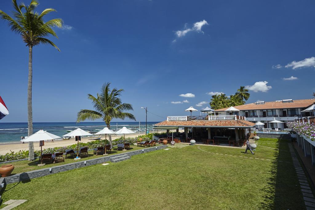 Горящие туры в отель Coral Sands