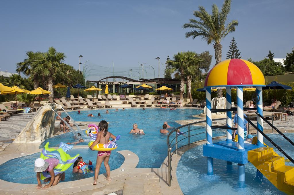 Тури в готель Star Beach Village & Water Park Іракліон Греція