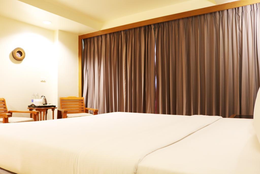 Sunshine Hotel & Residence, фотографии