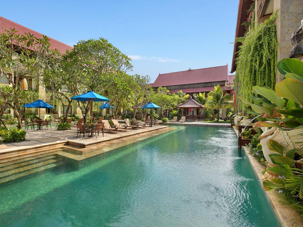 Нуса-Дуа The Grand Bali Nusa Dua