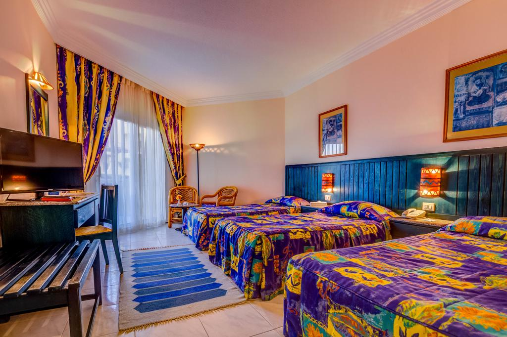 Туры в отель Palm Beach Resort Хургада Египет