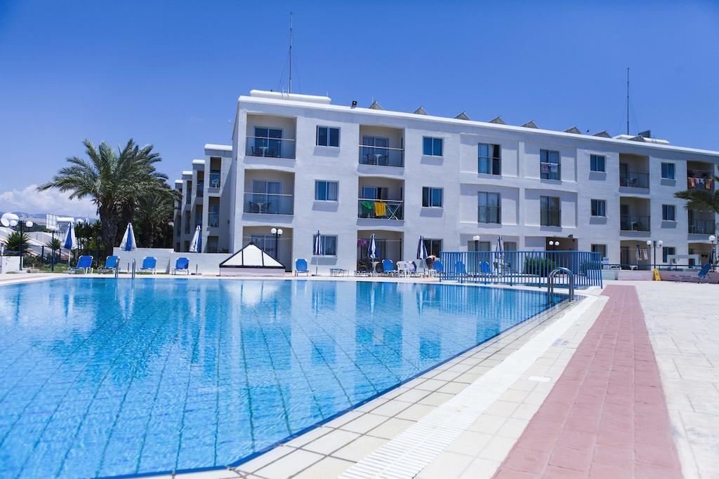 Горящие туры в отель Helios Bay Hotel Apts Пафос