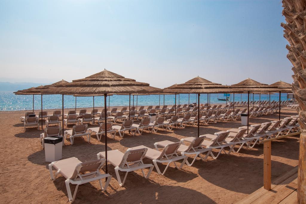 Туры в отель U Coral Beach Club Eilat Эйлат