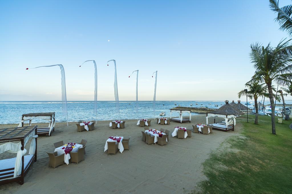 Танжунг-Беноа Grand Mirage Resort