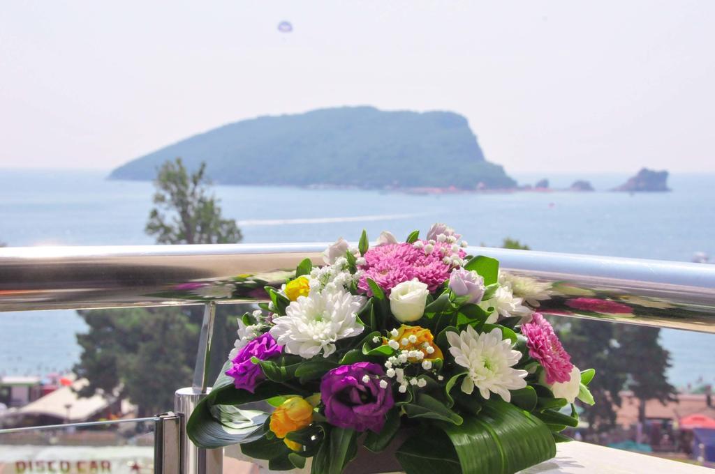 Bracera Hotel, Черногория, Будва, туры, фото и отзывы