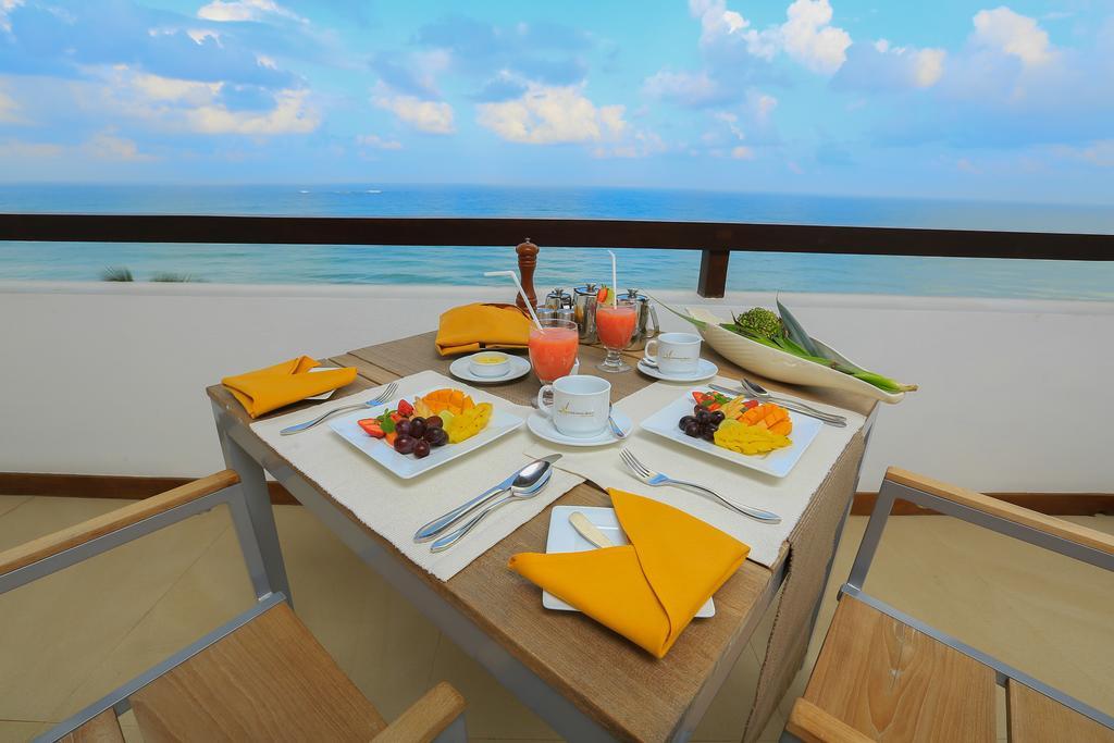 Pandanus Beach Resort, Шри-Ланка