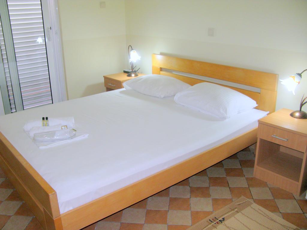 Туры в отель Koral Будва