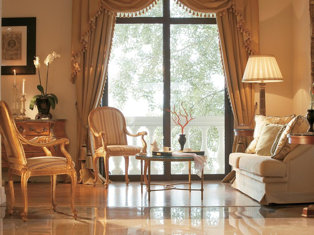 Відгуки про відпочинок у готелі, Corfu Imperial Grecotel Exclusive Resort
