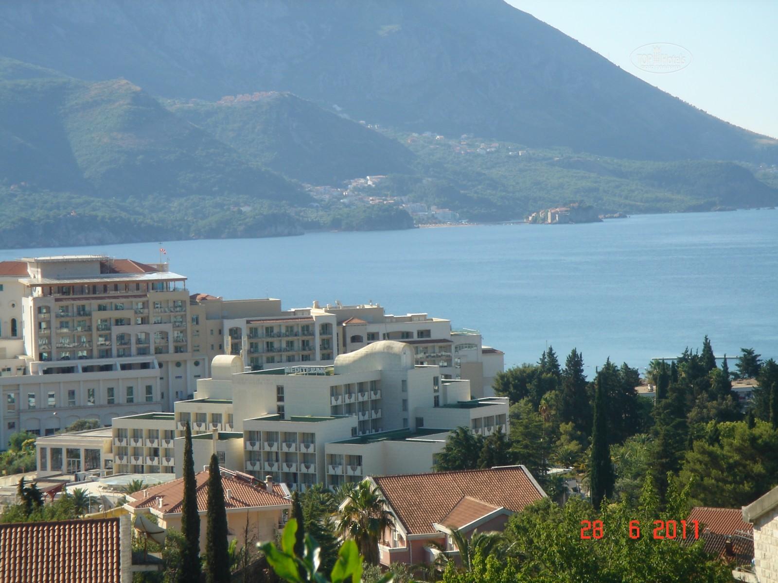 Tamara, Черногория