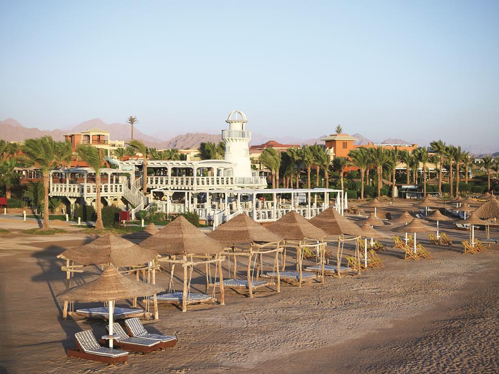 Відпочинок в готелі Coral Sea Holiday Resort Шарм-ель-Шейх