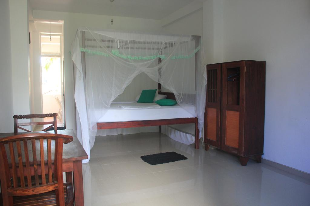 Туры в отель Tropicana Guesthouse Unawatuna Унаватуна Шри-Ланка