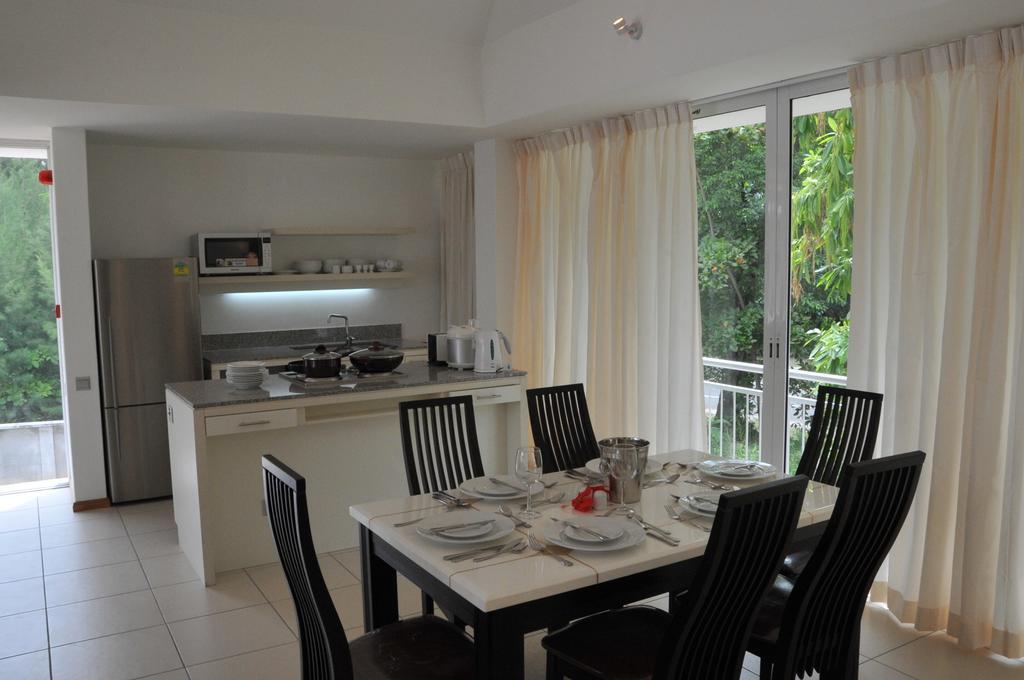 Горящие туры в отель Eden Luxury Apartments Маэ (остров) Сейшелы