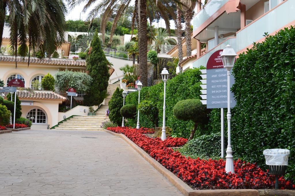Guitart Gold Central Park Resort & Spa, Коста-Брава цены