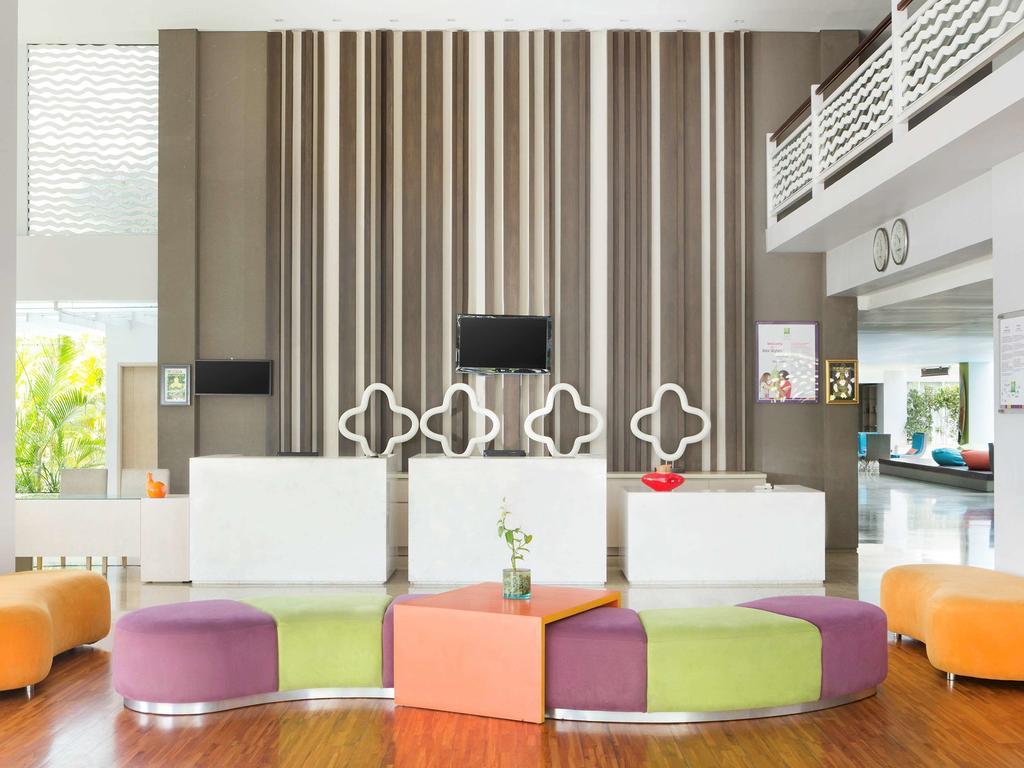 Туры в отель Ibis Styles Bali Benoa Танжунг-Беноа