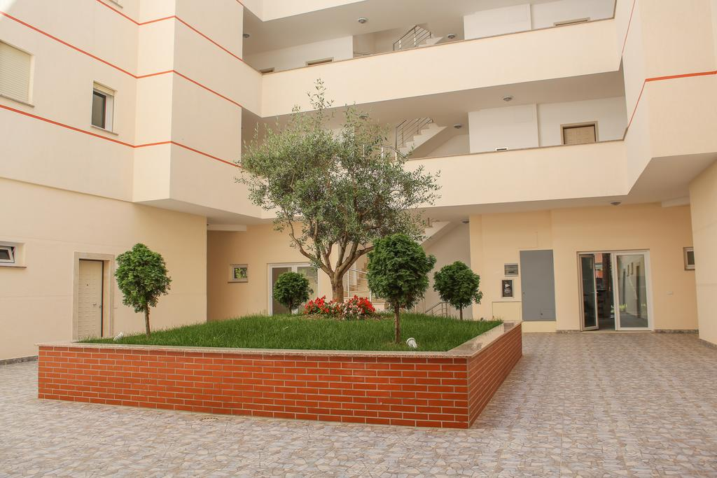 Відпочинок в готелі Aler Luxury Apartments Durres