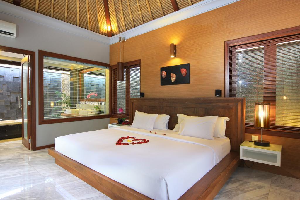 Туры в отель Abi Bali Джимбаран Индонезия