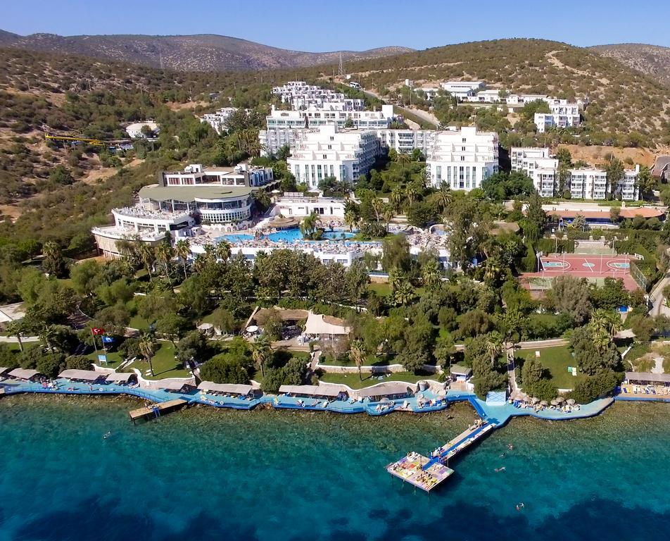 Бодрум Bodrum Holiday Resort & Spa