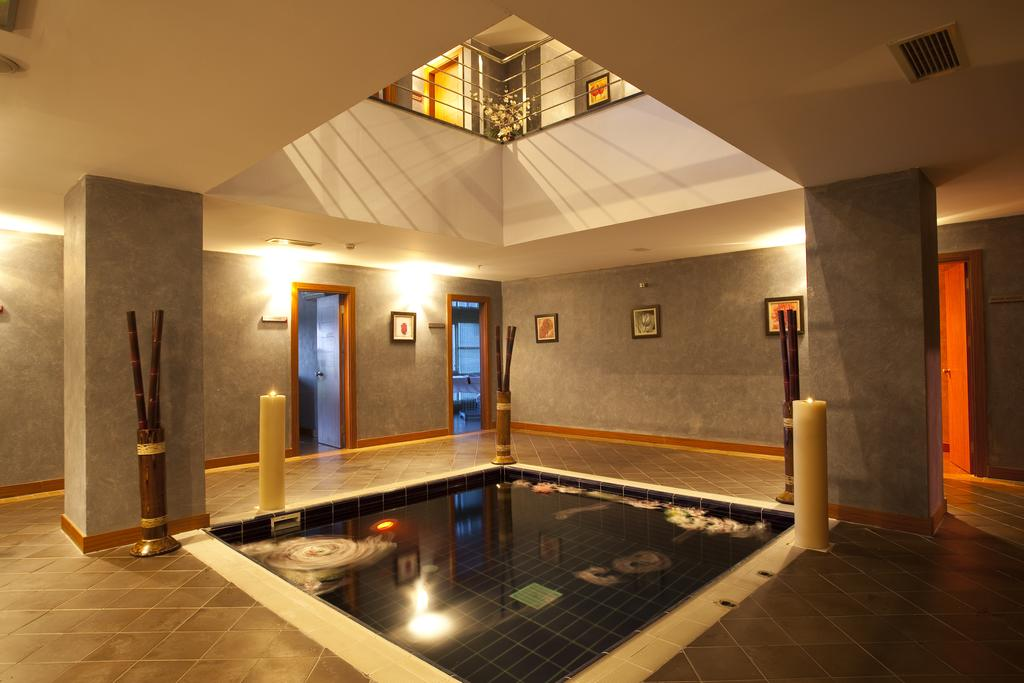 Відгуки про готелі Limak Lara De Luxe Hotel & Resort