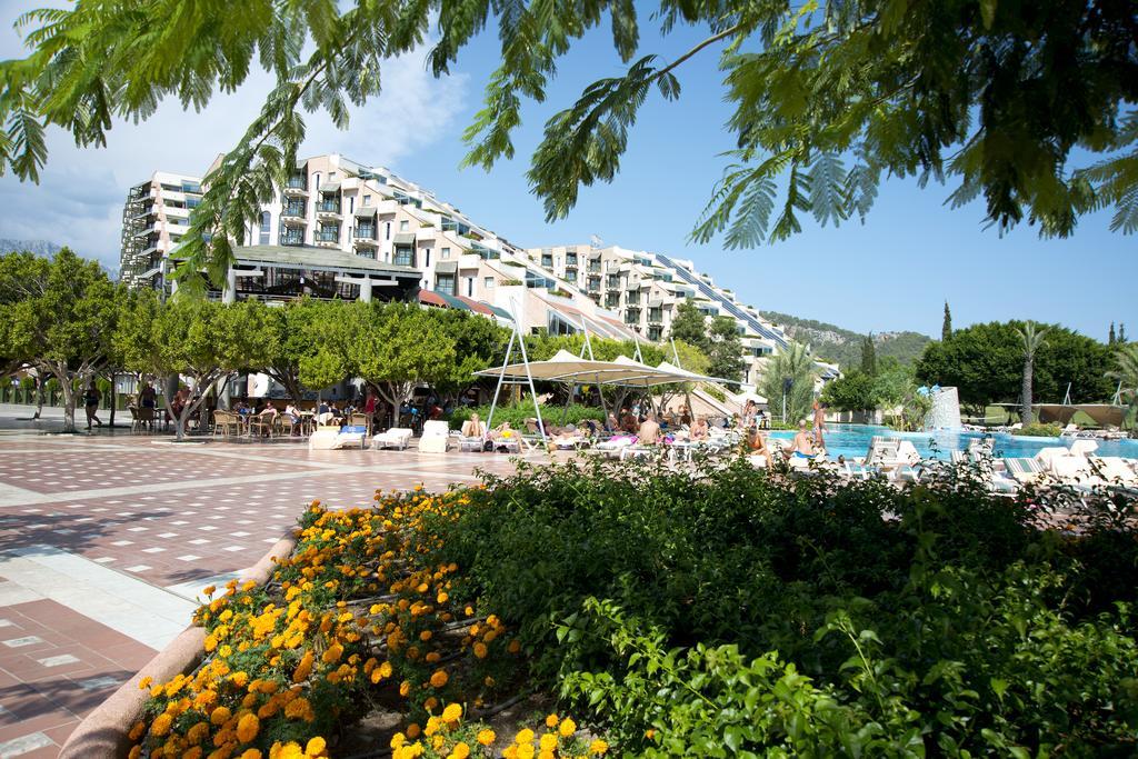 Кемер Limak Limra Hotel & Resort