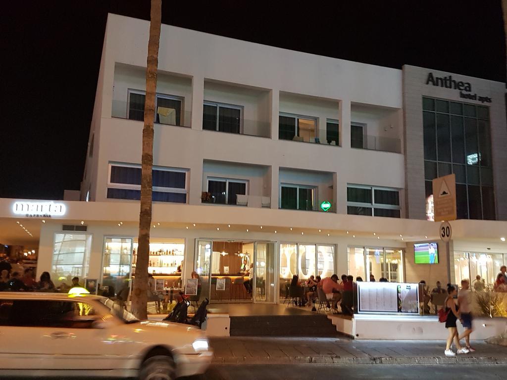 Айя Напа Anthea Hotel Apts ціни