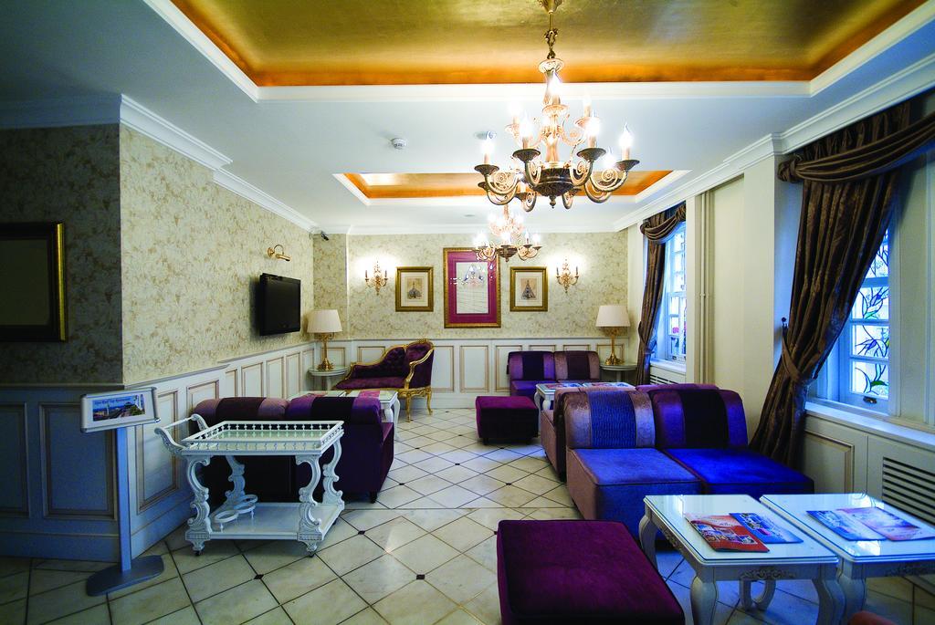 Цены в отеле Avicenna Hotel