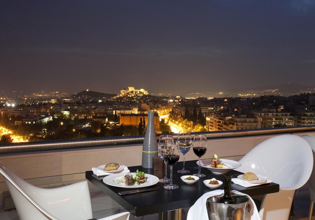 Горящие туры в отель Hilton Athens